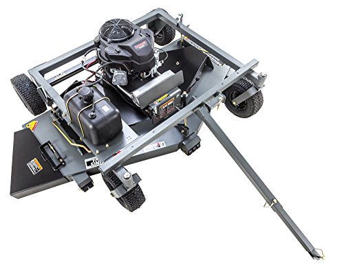 Swisher FC14566CPKA 145HP 12V Tow Behind Lawn Mowers