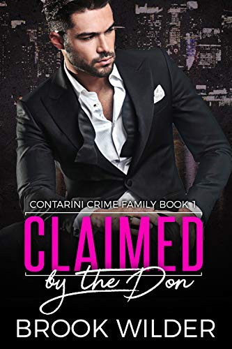 A Dark Mafia Romance I BOUGHT HER, AND NOW I'LL CLAIM HER.She was a nobody--just another face in the city.I was the Don of the Contarini Crime Family and a king of New York.She wasn't ever a part of my plans, until I saw her on the auction block.Now ...