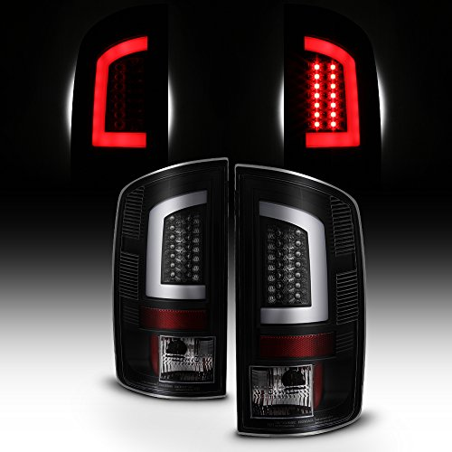07 Ram Led Tail Lights