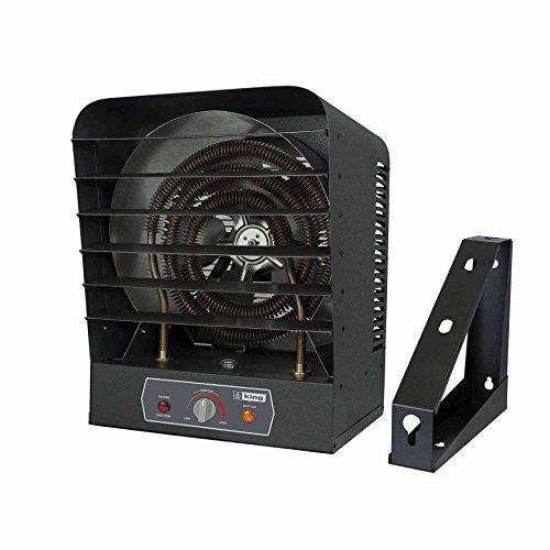 5000 watt electric space heater - 2