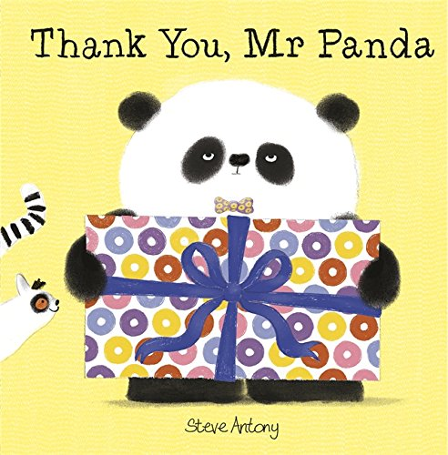 Image result for thank you mr panda