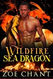 Wildfire Sea Dragon (Fire & Rescue Shifters: Wildfire Crew Book 3)