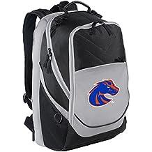 Broad Bay Boise State University Backpack Boise State Broncos Laptop Computer Bag