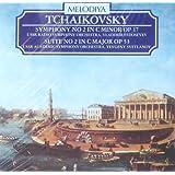 Tchaikovsky: Symphony No.2