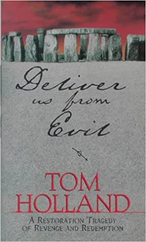 Book Deliver Us From Evil by Tom Holland (1998-12-03)