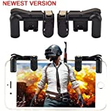 higadget PUBG Gaming Joystick Fire Button Assist Tool for Mobiles