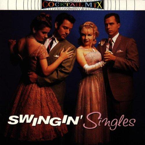 Cocktail Mix, Vol. 3: Swingin' Singles