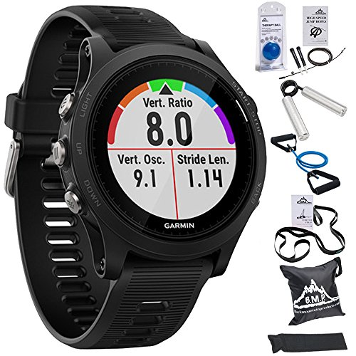 Garmin Forerunner 935 Sport Watch   with 7-Piece Fitness Kit