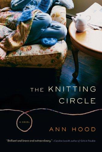 Knitting Circle Novel Ann Hood ebook product image