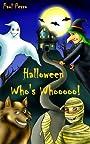 Halloween Who's Whooooo!