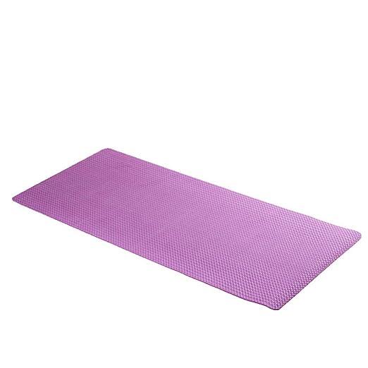 LPFMM TPE ensanchó Engrosamiento Estera de Yoga ...