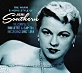 The Warm Singing Style Of Jeri Southern. The Complete Roulette & Capitol Recordings 1957-1959