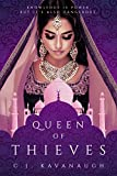 Queen of Thieves: A YA Fractured Fairy Tale Retelling (Forgotten Fairy Tales Book 1)