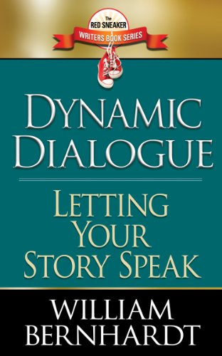 book cover of Dynamic Dialogue