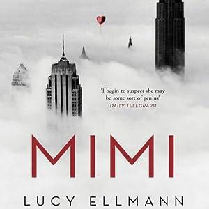 Mimi Audiobook
