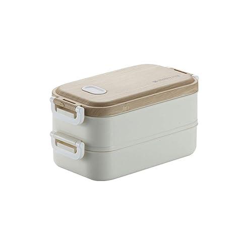 Amazon.com: HBOS - Fiambreras de acero inoxidable, sin BPA ...