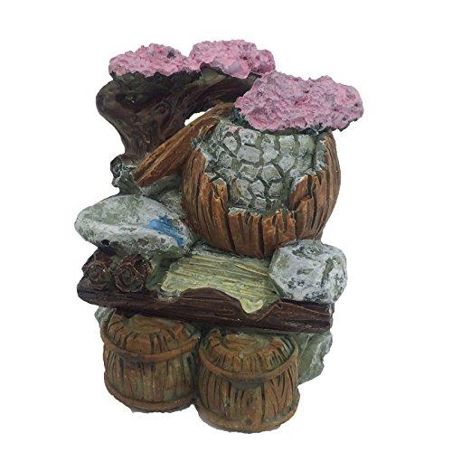 fairy fountain tabletop - 4
