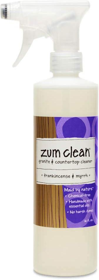 Indigo Wild Cleaner, Frankincense and Myrrh, 16 Fluid Ounce