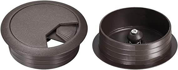 uxcell Cable Hole Cover