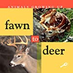 Animals Growing Up: Fawn to Deer | Jason Cooper