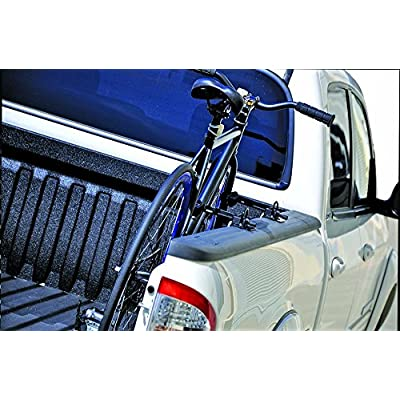 INNO RT202 Truck Bed Bike Rack - Bike Mount for Pickup Truck with C-Channel Track Systems : Automotive Bike Racks : Sports & Outdoors