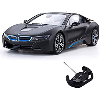 Amazon Com Officially Licensed Bmw I8 Authentic W Open Doors Rc