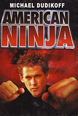American Ninja [USA] [DVD]: Amazon.es: Cine y Series TV