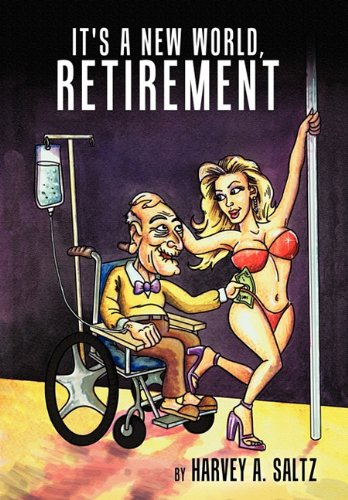 It's a New World, Retirement