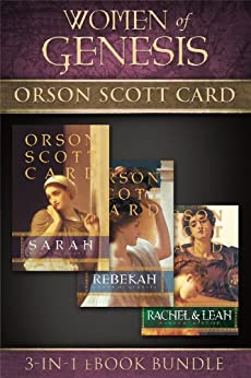 Women Of Genesis 3 In 1 Ebook Bundle Kindle Edition By