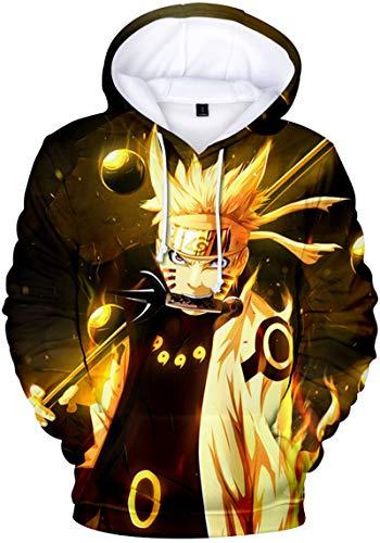 naruto hoodie - 3