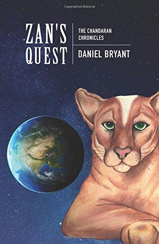 Download Zan's Quest: The Chandaran Chronicles ebook