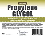 Propylene Glycol - USP Certified Food Grade