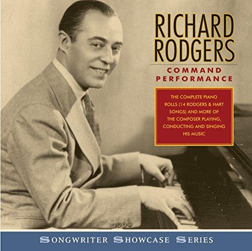 (Richard Rogers: Command Performance)
