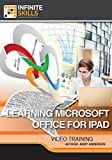 Learning Microsoft Office For iPad [Online Code]