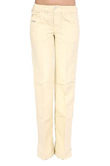 3e764987 Amazon.com: Diesel Women's Trousers WIRKY: Clothing