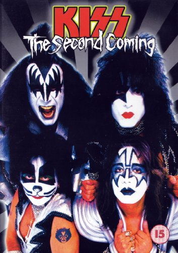 Paul Stanley Kiss (Kiss: The Second Coming)