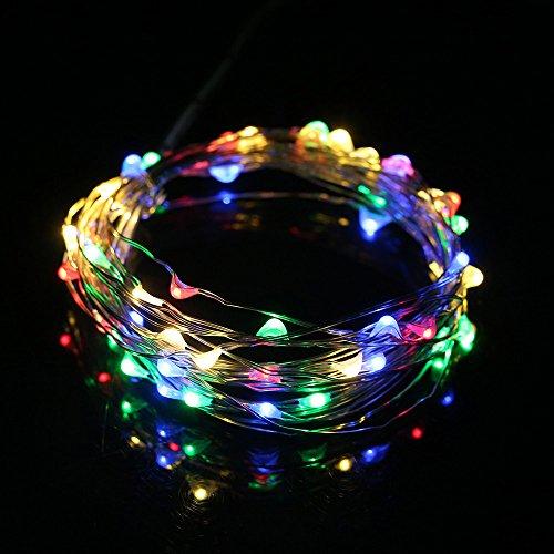 C4 Led Christmas Light Bulbs in US - 9