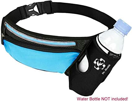 Im Only Talking To My Dog Today Sport Waist Bag Fanny Pack Adjustable