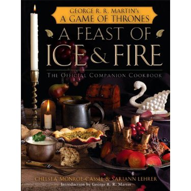 A Feast of Ice and Fire by mentalfloss.com (Image #1)