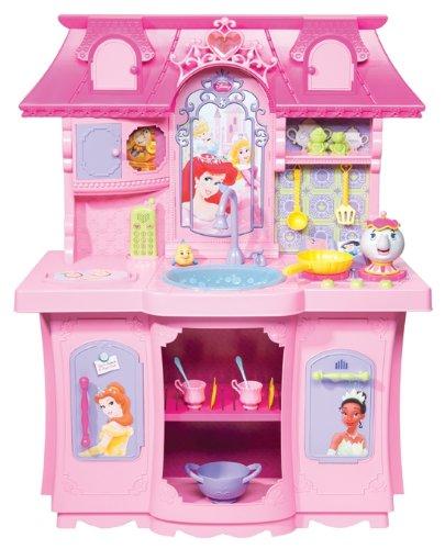Disney Princess Ultimate Fairytale Kitchen