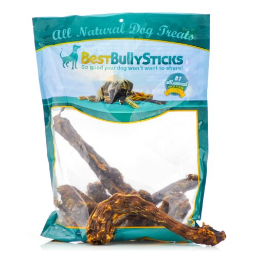 best bully sticks turkey neck dog treats 5 pack 5 pack for sale cheap. Black Bedroom Furniture Sets. Home Design Ideas