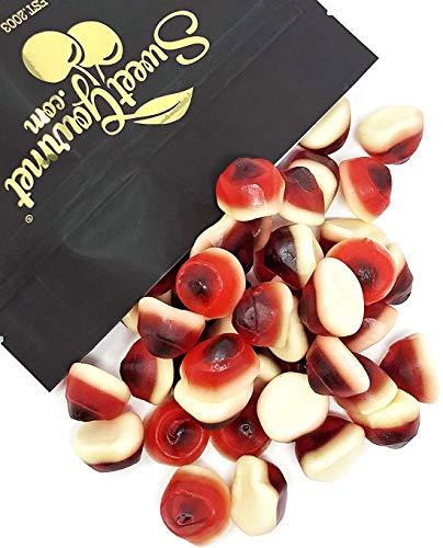 SweetGourmet Gummy Eye Candy 1.5 Lb]()
