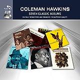 Coleman Hawkins -  7 Classic Albums (4Cd)