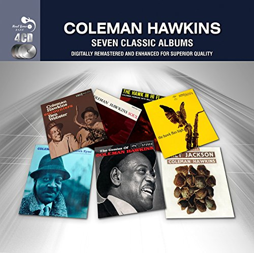 Coleman Hawkins - The Mellow Sound of Coleman Hawkins - Zortam Music