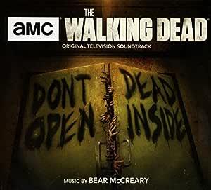 The Walking Dead Soundtrack