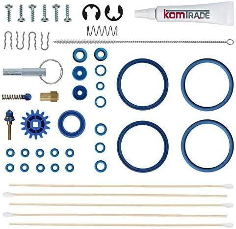 Reparación Mantenimiento Set/inspektions Set Premium (XXXL) para ...