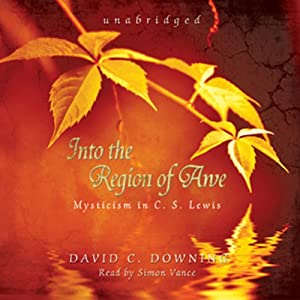 Into the Region of Awe Audiobook