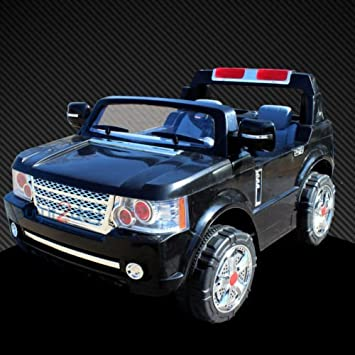 Kids Big 24v Jeep Electric Childrens Ride On Remote Control Toy Car