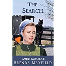 Amish Romance: The Search (Rebecca's Story Book 2)