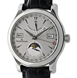 Jaeger-LeCoultre Master Control automatic-self-wind mens Watch 151.84.2A_ (Certified Pre-owned)